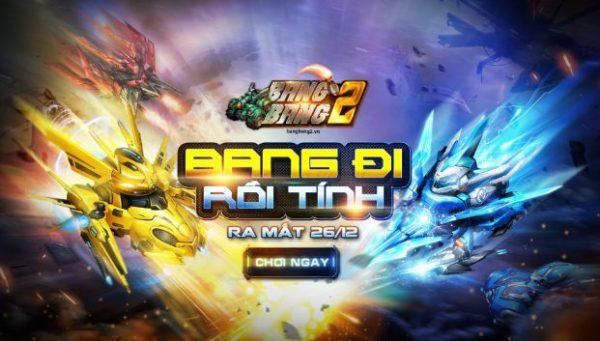 Kí tự đặc biệt Bang Bang 2